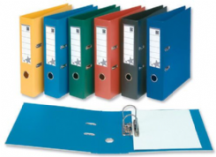 5 Star Office A4 Lever Arch File Polypropylene